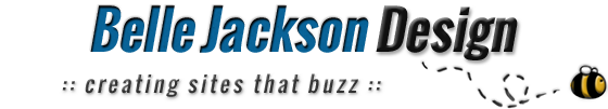 Belle Jackson Design